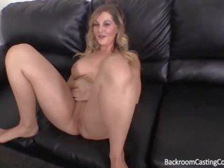 Nice milf sex
